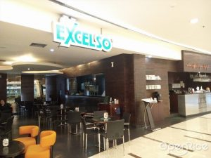 Waralaba Excelso