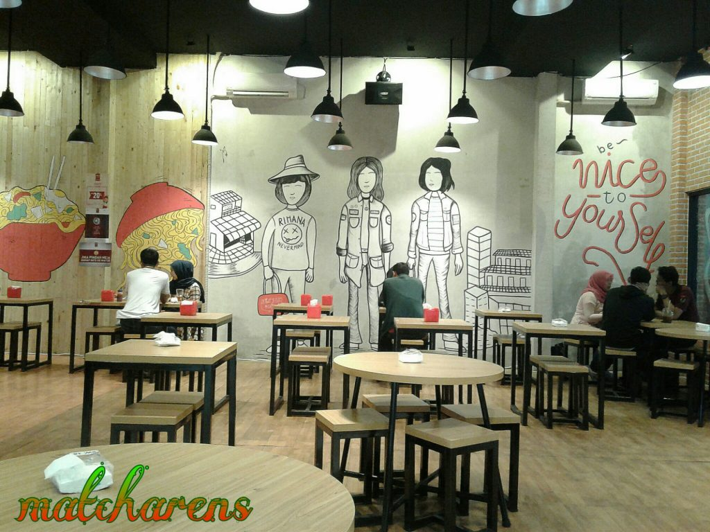 Foto Whats Up Cafe
