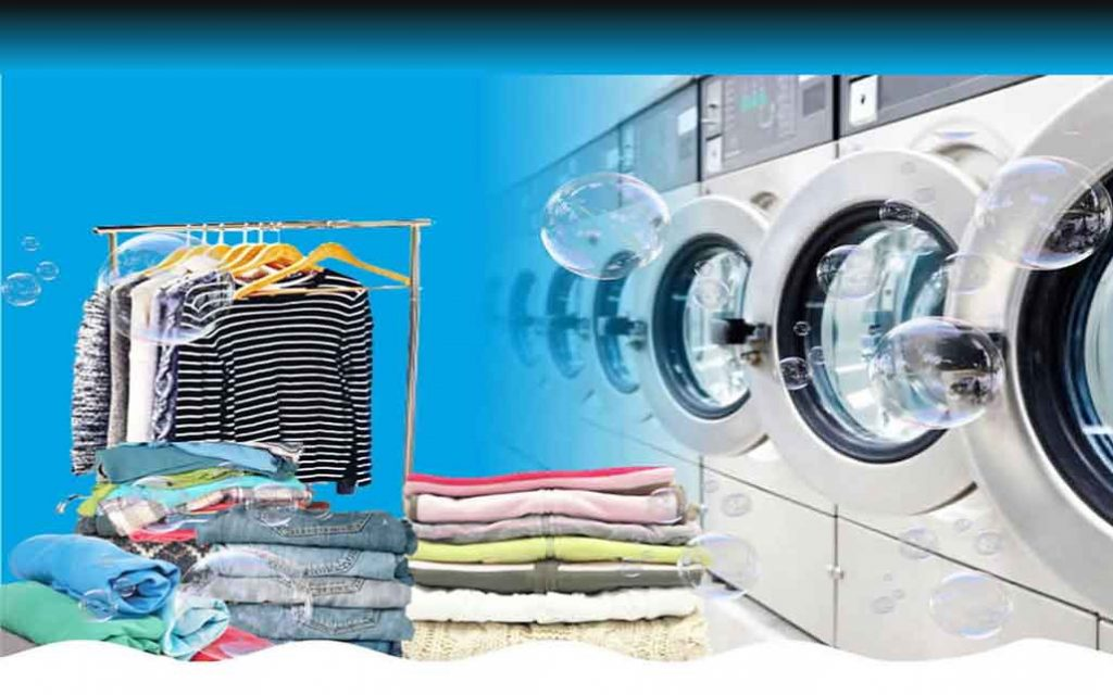Laundry and Clean Pusat Waralaba